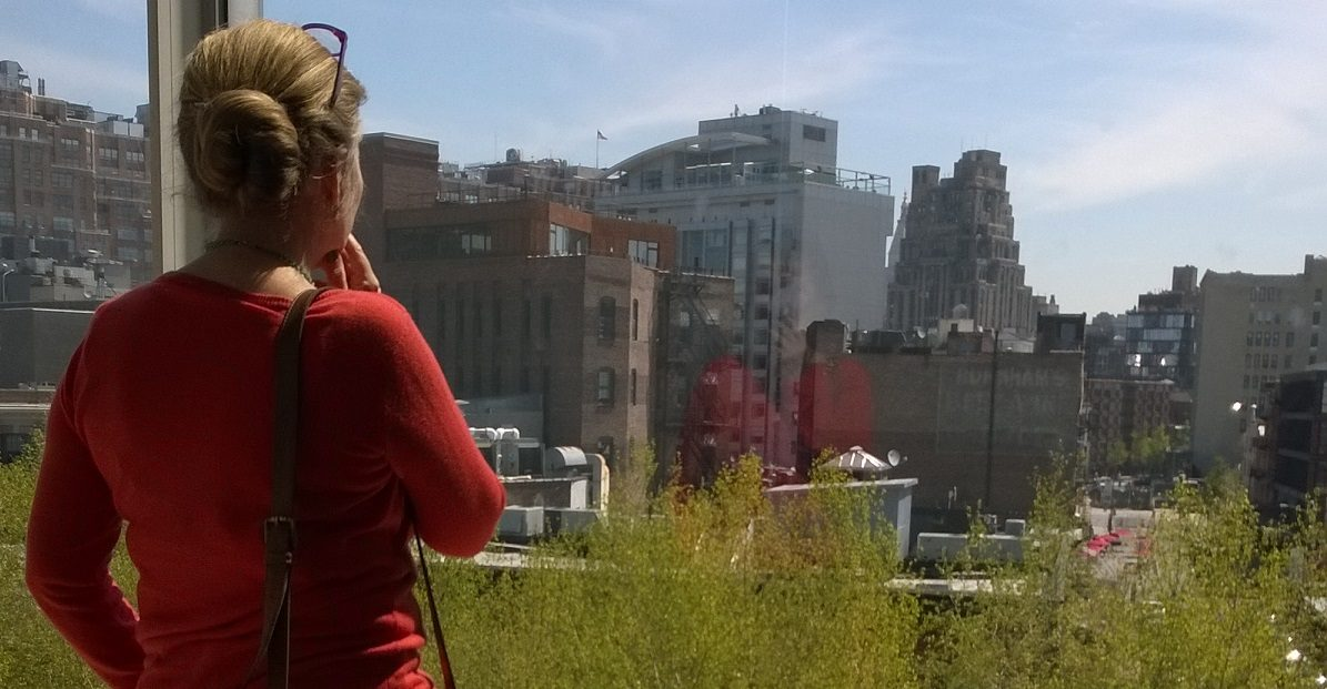Kunstrejse-New-York-Skyline