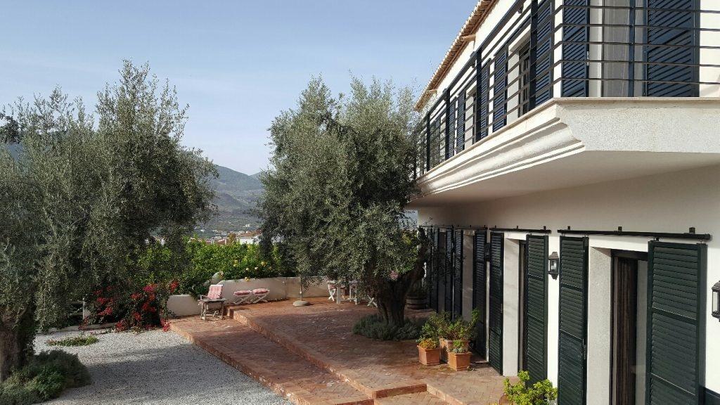 Malekursus Andalusien 2