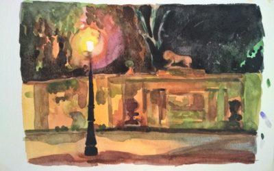 Kunstkursus Rom Italien