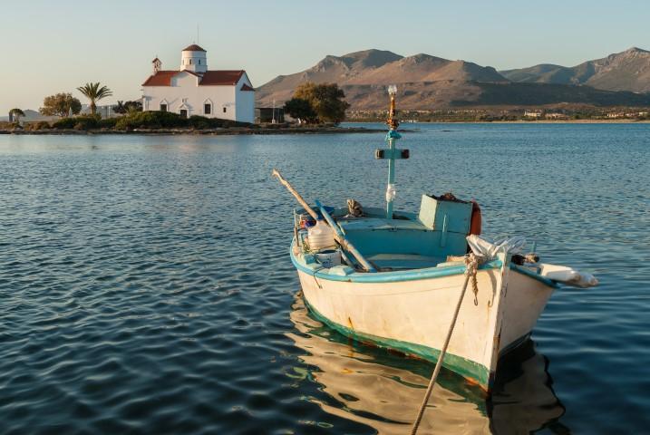Akvarelkursus Kreta (1)