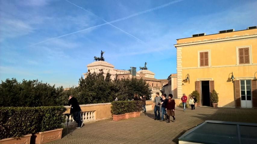 Kunstkursus Rom (17)