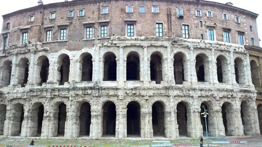Kunstkursus Rom (3)