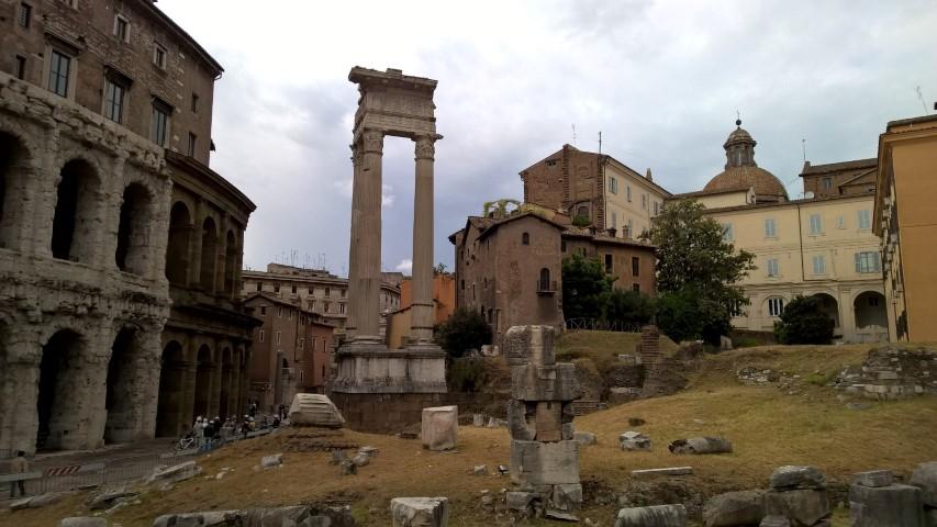 Kunstkursus Rom (4)