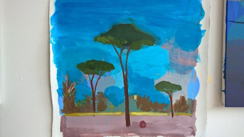 Kunstkursus Rom (8)