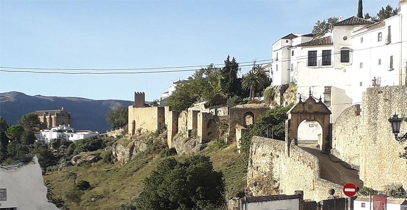 Akvarelkursus Ronda Spanien (16)