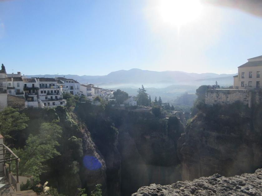 Akvarelrejse Ronda Spanien (7)