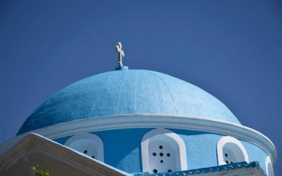 Akvarelkursus Nafplion Grækenland