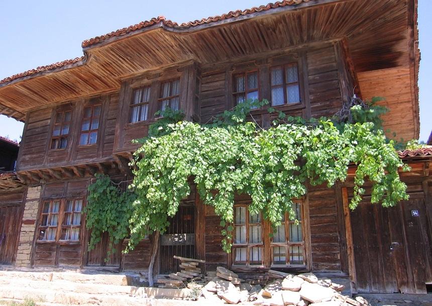 Malekursus Bulgarien (5)