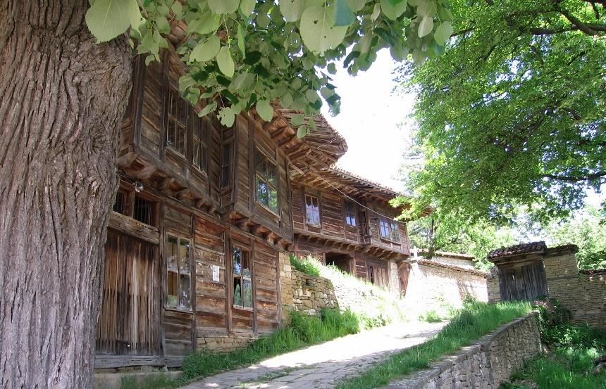 Malekursus Bulgarien (9)