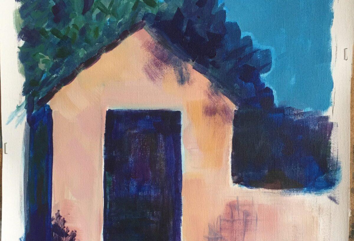 Malekursus Matisses Hus Vence Frankrig (8)