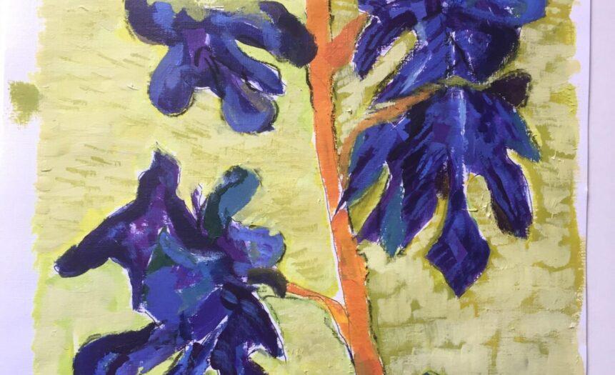 Malekursus Matisses Hus Vence Frankrig (9)