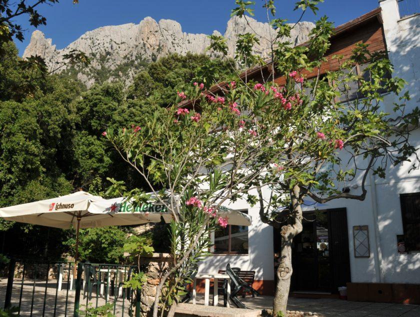 Malekursus Sardinien Kreativt Netvaerk Hotellet