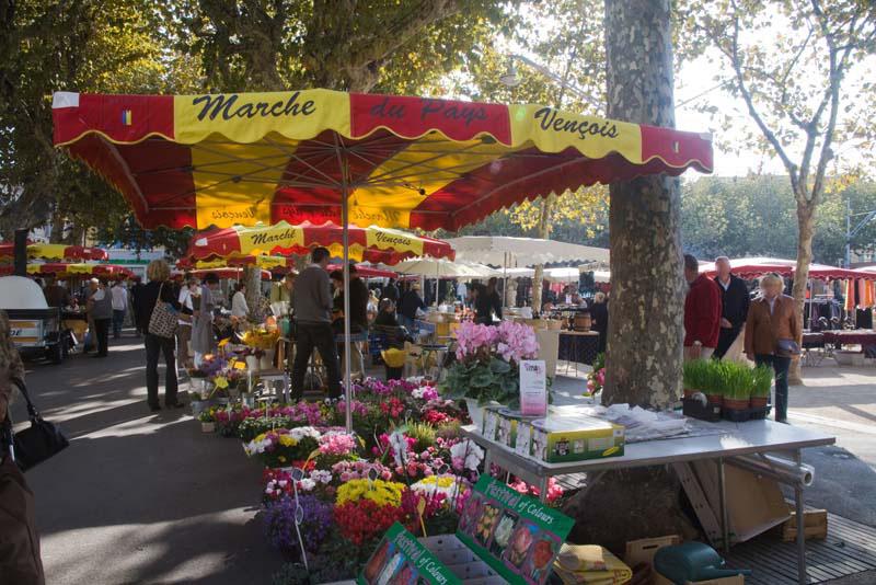 Malekursus Vence Frankrig Kreativt Netværk (1)