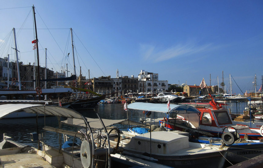 Akvarelrejse Cypern (3)