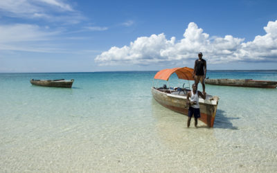 Malekursus Zanzibar