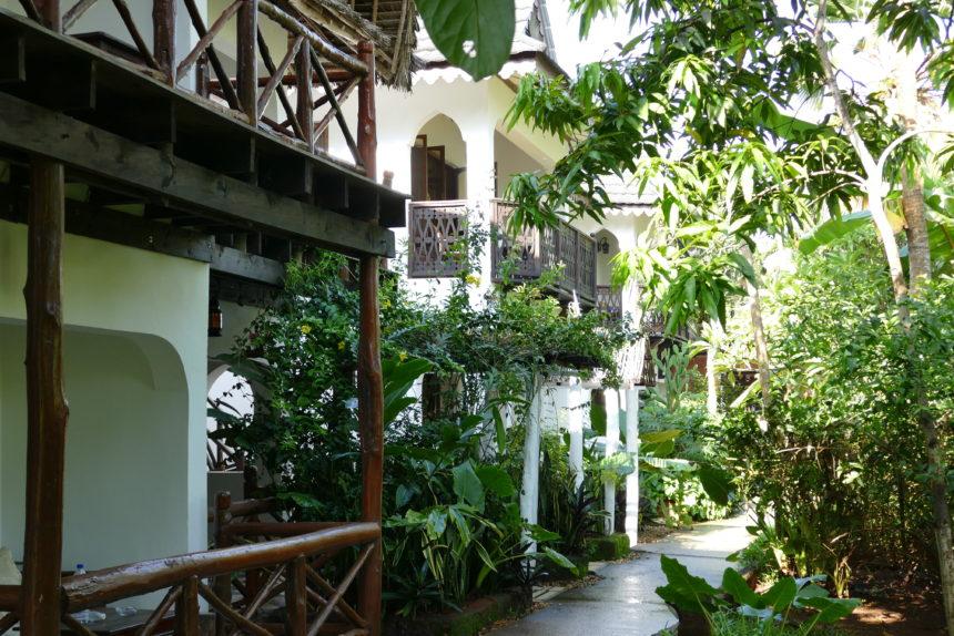 Malekursus Zanzibar Kreativt Netværk (8)