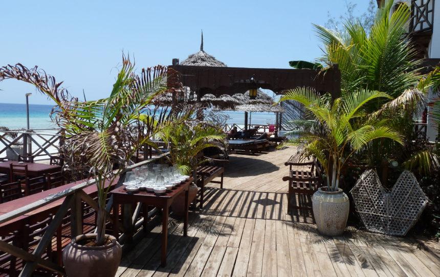 Zanzibar Langi Langi Malekursus (2)