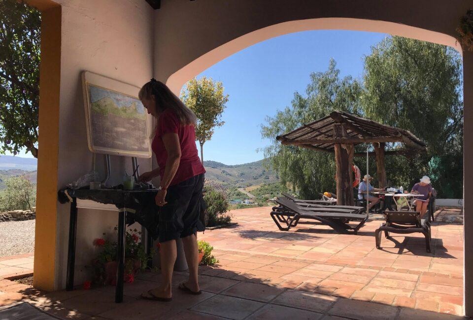 Malerejse Andalusien Kreativt Netværk (1)