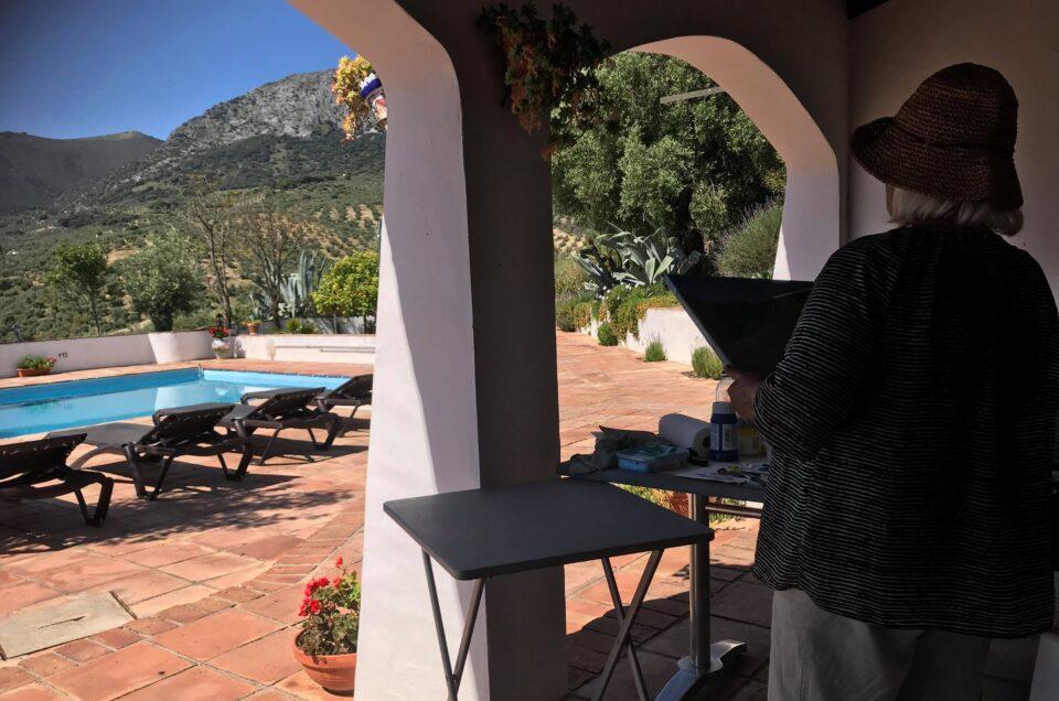 Malerejse Andalusien Kreativt Netværk (18)