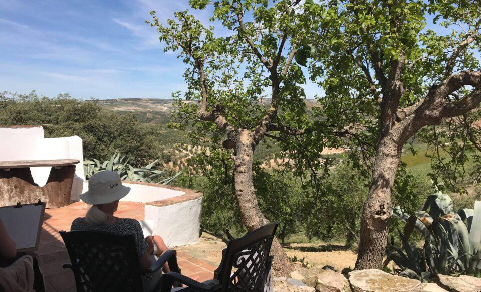 Malerejse Andalusien Kreativt Netværk (6)