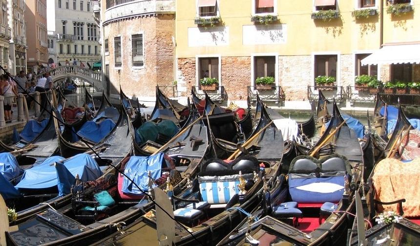 Akvarelkursus Venedig Malerejse 03