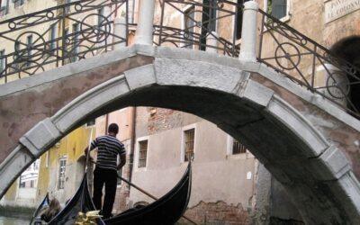 Akvarelkursus Tegnekursus Venedig Italien