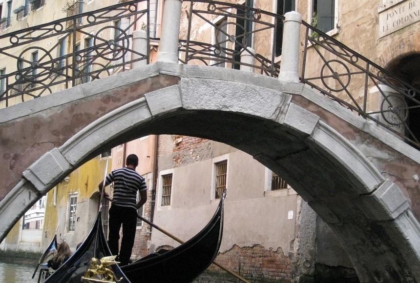 Akvarelkursus Venedig Malerejse 09