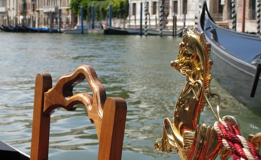 Akvarelkursus Venedig Malerejse 11