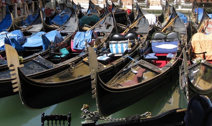 Akvarelkursus Venedig Malerejse 13