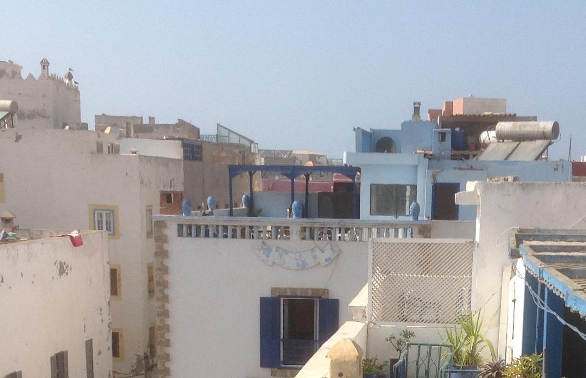 Essaouira Marokko Malekursus