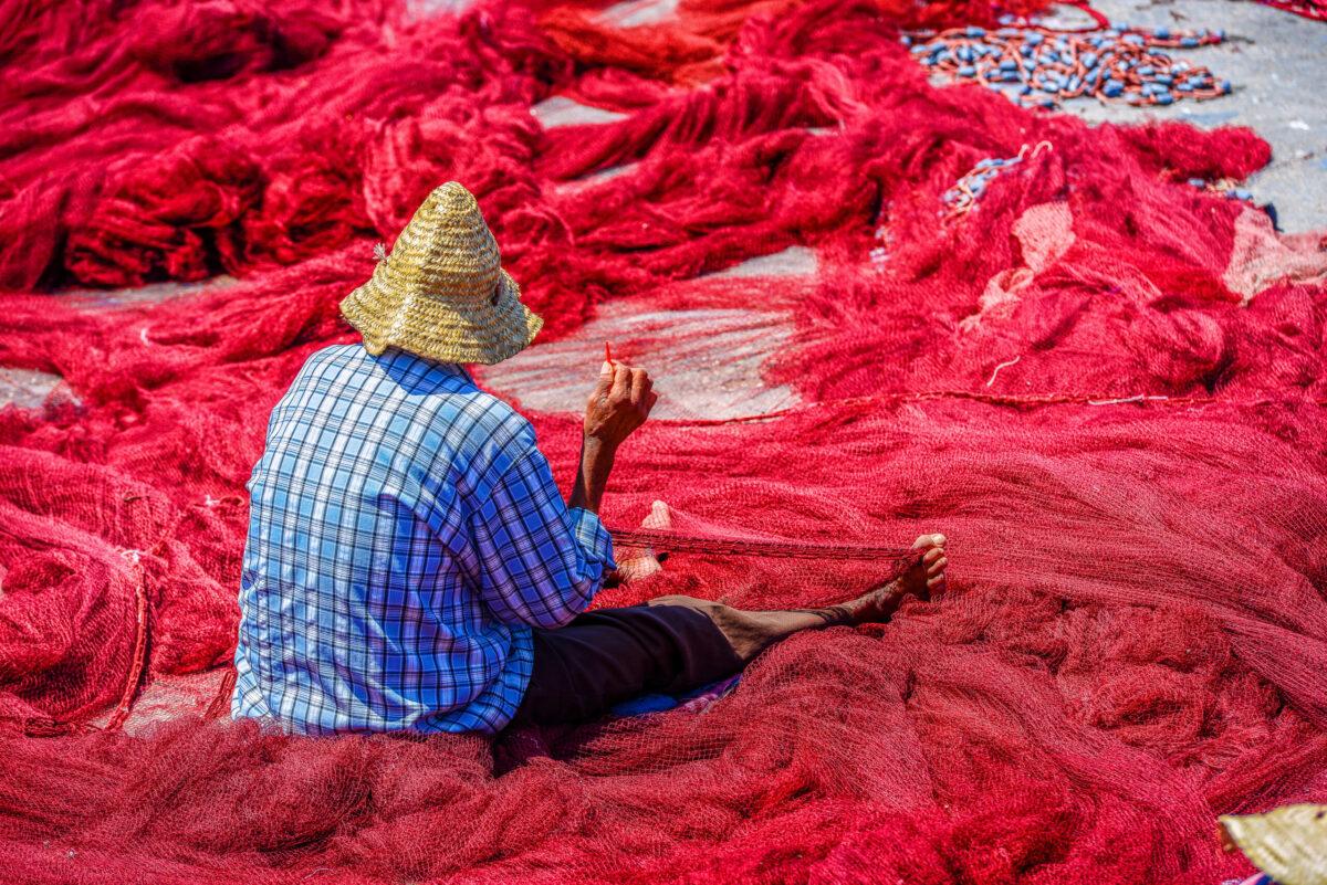 Kreativt Netvaerk Essaouira 11