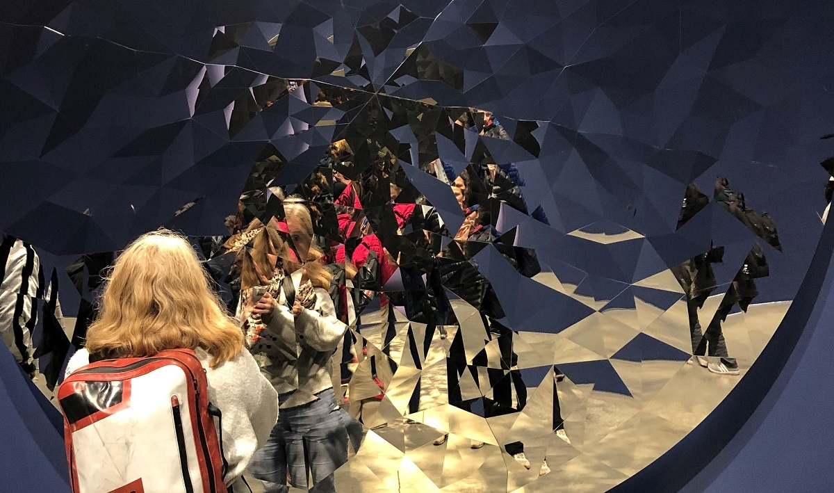 Kunstrejse New York Kreativt Netvaerk (6)