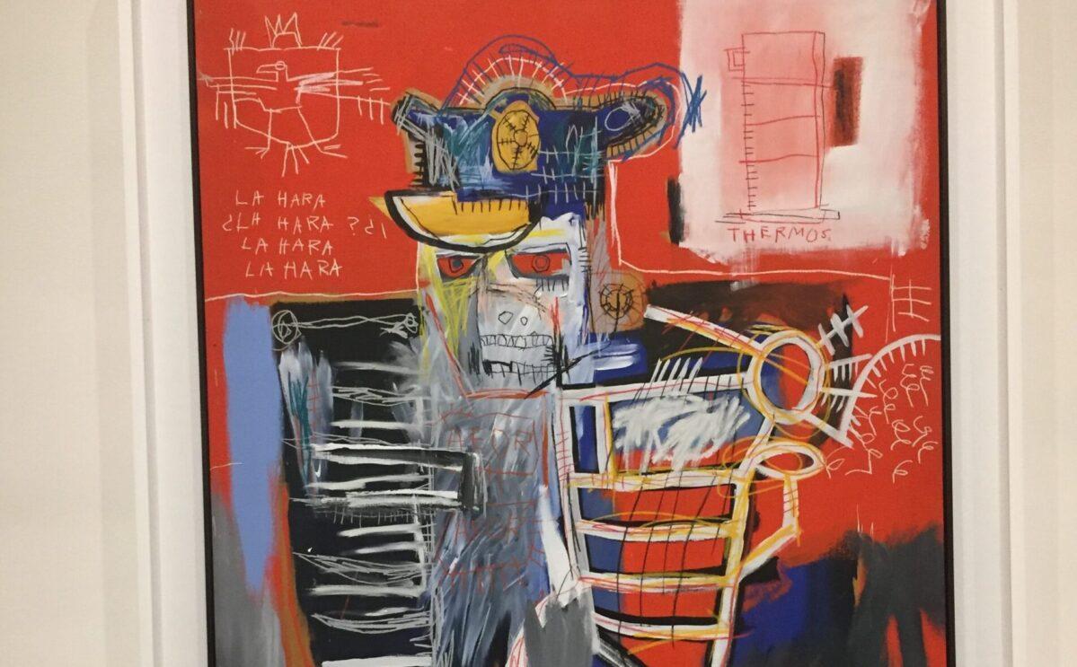 Kunstrejse New York Pia Fonnesbech (1)