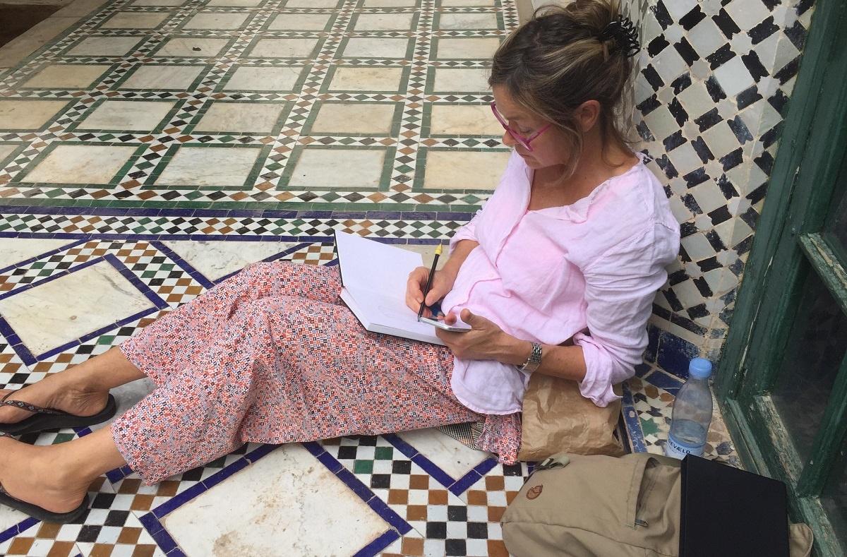 Malerejse Marokko 2018