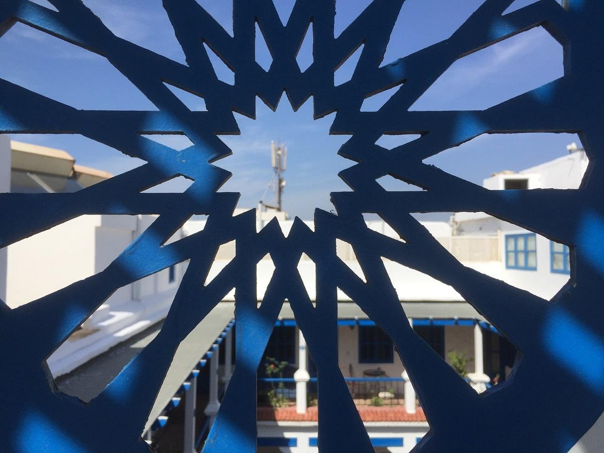 Malerejse Marokko Kreativt Netværk